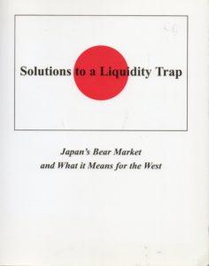 liquidity-trap
